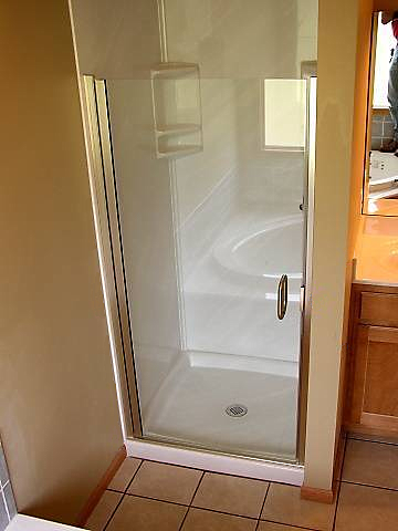 36 Inch Glass Shower Door Choice Image Doors Design For House